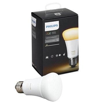 PHILIPS Hue LED電球 ホワイトグラデーション シングルランプ E26 PE47916L