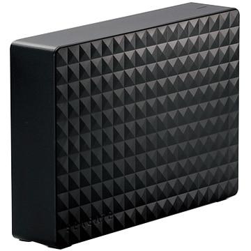 ELECOM 外付けハードディスク 1TB ブラック SGD-MX010UBK