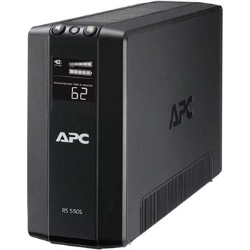 SchneiderElectricJapan APC Ecommerce 550VA 100V 4年保証 BR550SE-JP4W