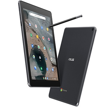 ASUS Chromebook Tablet CT100PA CT100PA-AW0010