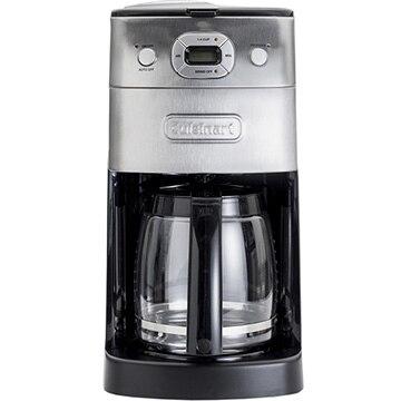 クイジナート ●10カップミル付き全自動コーヒーメーカー DGB-625J