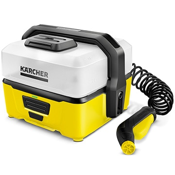 KARCHER ケルヒャー マルチクリーナー OC 3 1.680-009.0
