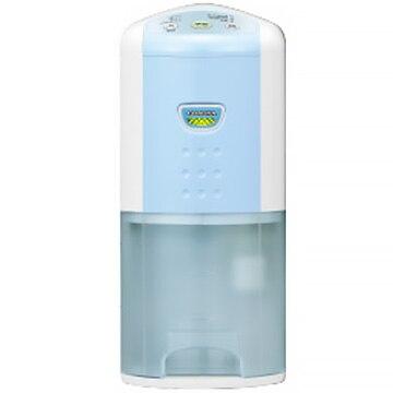 コロナ コンプレッサー式衣類乾燥除湿機 スカイブルー BD-630-AS