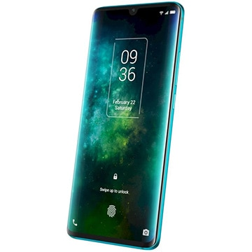 TCL 10 Pro Forest Mist Green 【正規品】
