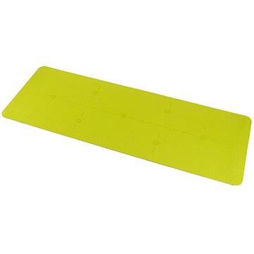 タニタ タニタサイズ エクササイズマット グリーン TS-951-GR