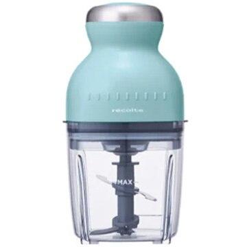 recolte(レコルト) recolte (レコルト) カプセルカッターボンヌ アイスブルー(Ice Blue) RCP-3-BL