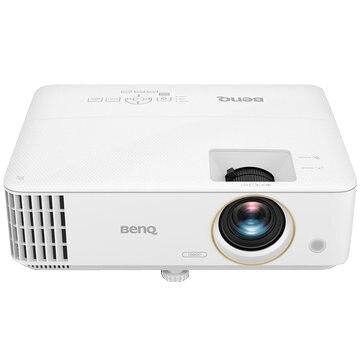 BenQ DLPプロジェクター FHD 3500lm TH585