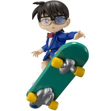 バンダイスピリッツ コレクターズ S.H.Figuarts 江戸川 コナン -追跡編-