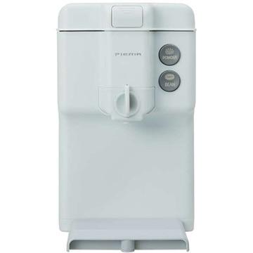 ドウシシャ Pieria 全自動コーヒーメーカー ホワイトグレー CMU-501W-GY
