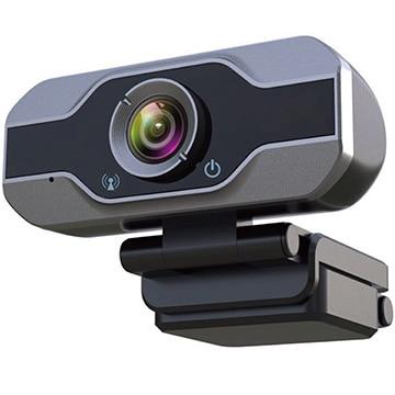 FORCETECH 720P USB Webカメラ FTC-WEBC720P1