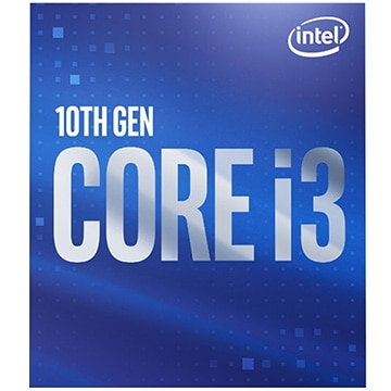 intel MM99A00J Core i3-10100 LGA1200 BX8070110100