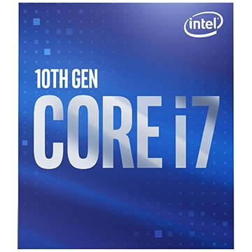 intel MM99A0V6 Core i7-10700 LGA1200 BX8070110700