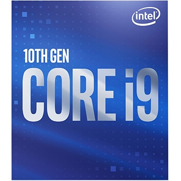 intel MM99A0V9 Core i9-10900 LGA1200 BX8070110900