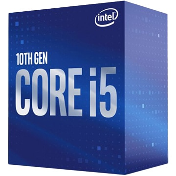 intel MM99A00D Core i5-10400 LGA1200 BX8070110400