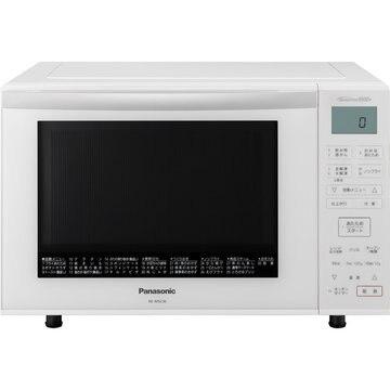 Panasonic オーブンレンジ (ホワイト) NE-MS236-W