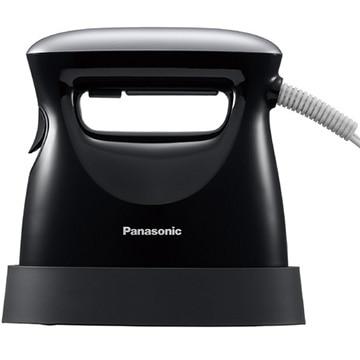 Panasonic 衣類スチーマー (ブラック) NI-FS560-K