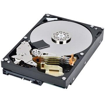 TOSHIBA DT02ABA 3.5インチ 4TB 内蔵 HDD SATA(6Gb/s) 128MiB 5400rpm 1年保証 DT02ABA400/A