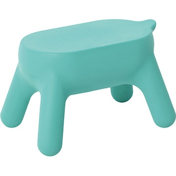 Purill Step stool ミントブルー