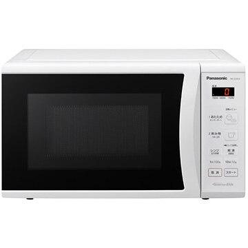 Panasonic 単機能レンジ (ホワイト) NE-E22A3-W