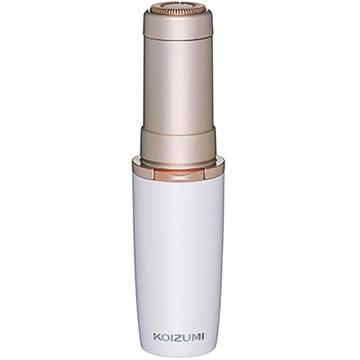 コイズミ USB充電対応 フェイスシェーバー ホワイト KLC-0730/W