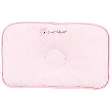 西川 ■ベビードーナツまくら ピンク 12~24ヶ月くらい LMF1801303P