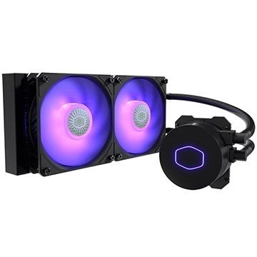Cooler Master MasterLiquid ML240L V2 RGB MLW-D24M-A18PC-R2