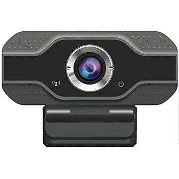 Fast WEBカメラ USB TypeA接続 内蔵マイク ドライバインストール不要 FAWC-1080P