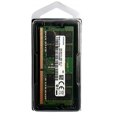 サムスン 内蔵メモリ メーカー純正品 260PIN SO-DIMM DDR4-2666/PC4-21300 / 32GBモジュール AU-M471A4G43MB1-CTD