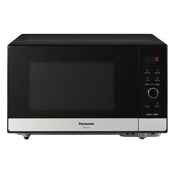 Panasonic 単機能レンジ (メタルブラック) NE-FL221-K