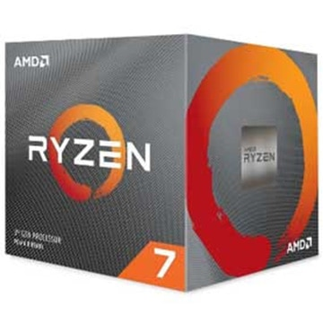 AMD ■Ryzen 7 3700X With Wraith Prism cooler (8C16T 3.6GHz 65W) 100-100000071BOX