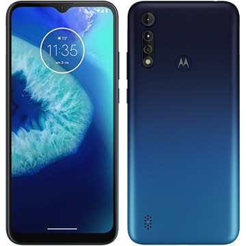 moto g8 power lite 4GB/64GB ロイヤルブルー