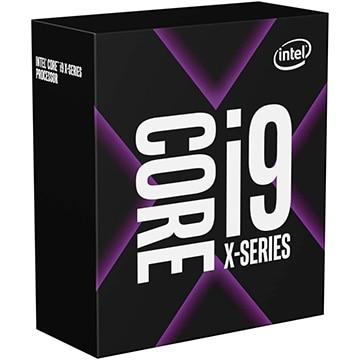 intel ■Cas-X Core i9-10940X 3.30 14C/28TH LGA2066 FANなし BX8069510940X