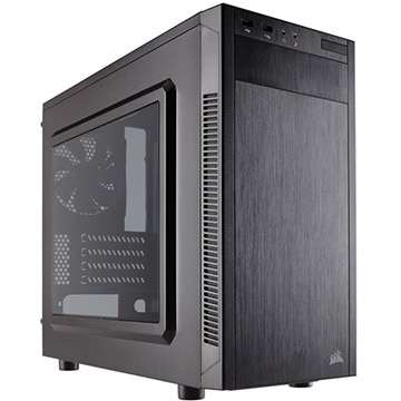 Corsair PCケース Carbide 88R CC-9011086-WW