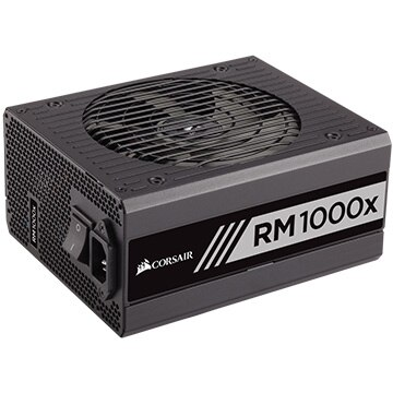 Corsair 電源ユニット RM1000x CP-9020094-JP
