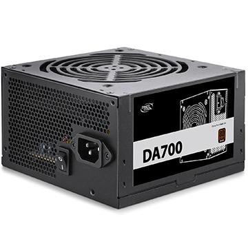 Deepcool DA700 700W BRONZE電源 DP-BZ-DA700N