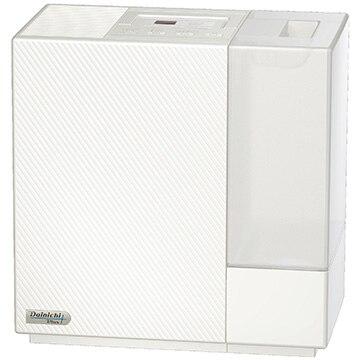 ダイニチ工業 ハイブリッド式加湿器 クリスタルホワイト(プレハブ洋室24畳まで/木造和室14.5畳まで) HD-RX919-W