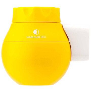 東レ 蛇口直結型小型浄水器 ウォーターボール レモンイエロー WB600C-LY