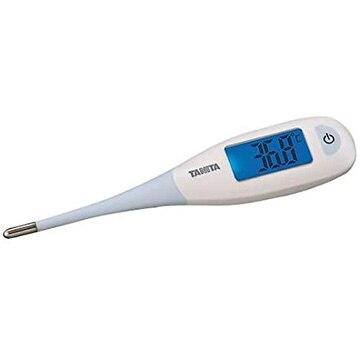 タニタ 電子体温計ブルー BT-470