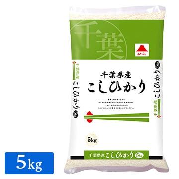 ■令和2年産 千葉県産 コシヒカリ 5kg(1袋)