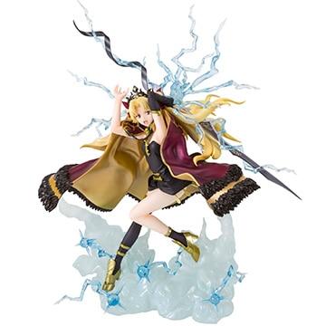 バンダイスピリッツコレクターズ フィギュアーツZERO エレシュキガル
