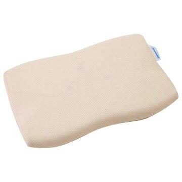 西川 ■硬さが選べる フィット 枕Sleep fitness とてもやわやかめ Sサイズ 低反発 ウレタン ベージュ EH97195417BE