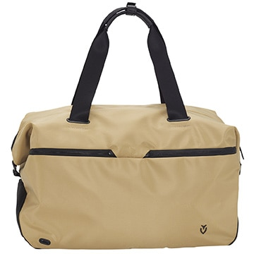 朝日ゴルフ ■VESSEL SKYLINE DUFFLE TAN 3302119