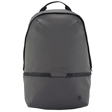 朝日ゴルフ ■VESSEL SKYLINE BACK PACK GRAY 3304119