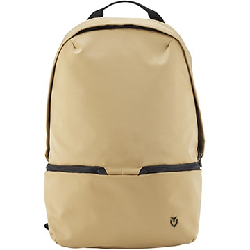 朝日ゴルフ ■VESSEL SKYLINE BACK PACK TAN 3304119