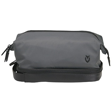 朝日ゴルフ ■VESSEL SKYLINE TOILETRY GRAY 3305119