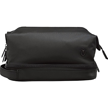 朝日ゴルフ ■VESSEL SKYLINE TOILETRY BK 3305119