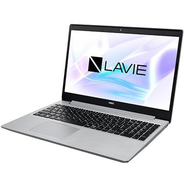 【再掲】【テレワークに】NEC SSD256GB/OfficeHB搭載15.6型ノートPC LAVIE Smart NS PC-SN18CSHDH-D 実質22,618円送料無料!【17時】