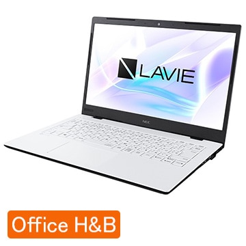 NEC LAVIE Smart HM PC-SN164RADG-D