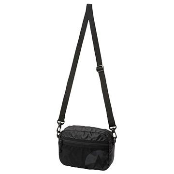 マーモット [アクセサリー][バッグ]Small Shoulder Bag / スモールショルダーバッグ ブラック ONEサイズ TOAPJA13/BK/ONE
