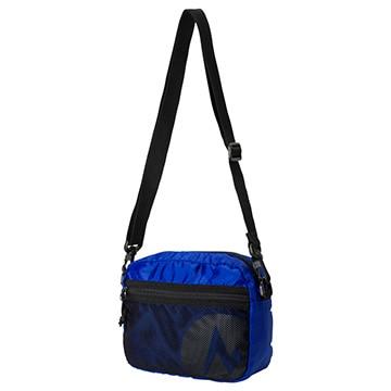 マーモット [アクセサリー][バッグ]Small Shoulder Bag / スモールショルダーバッグ ブルー ONEサイズ TOAPJA13/VGB/ONE